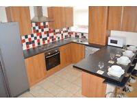 2 DOUBLE ROOMS AVAILABLE FROM 01/02/17 IN HOUSE SHARE IN HEATON - £330/£400pcm BILLS INCLUDED