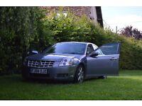 Cadillac BLS 1.9 diesel 180BHP FULL
