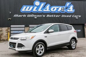 2014 Ford Escape SE $65/WK, 4.74% ZERO DOWN! 4WD! SYNC! NEW TIRE
