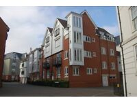 2 Bedroom Flat in The Tannery Development Canterbury