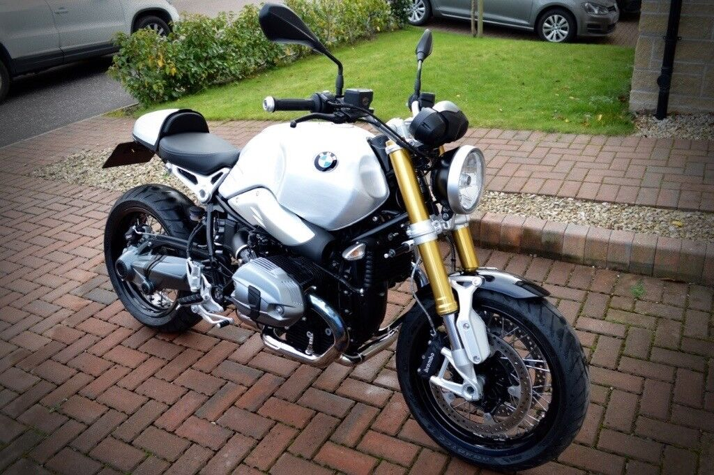 2016 16 bmw r nine t sport in larbert falkirk gumtree. Black Bedroom Furniture Sets. Home Design Ideas