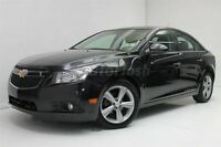 2012 Chevrolet Cruze LTZ Turbo Full !!!