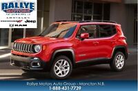 2015 Jeep Renegade Sport, ANOTHER GREAT JEEP