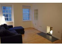ONE BEDROOM 2ND FLOOR FLAT, BUCCLEUCH STREET, EDINBURGH - AVAILABLE NOW!