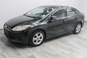 2013 Ford Focus SE SUNROOF! HEATED SEATS! SYNC! POWER PACKAGE! K