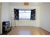 NEWLY REFURBISHED THREE BEDROOM HOUSE WITH GARAGE IN DAGENHAM EAST