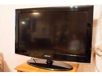 "Samsung 32"" TV HD Ready LCD"