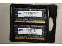 Owc Ddr3 Ram 16gb (2 X 8gb) 1600mhz (MacBook Pro)