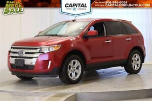 2011 Ford Edge SEL AWD PST PAID*Heated Seats - Bluetooth - Cruis