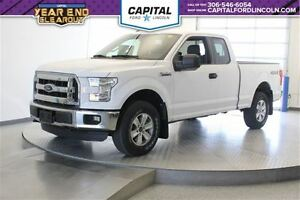 2016 Ford F-150 Lariat Supercrew EcoBoost 4X4  **New Arrival**