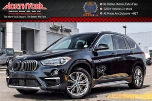 2016 BMW X1 xDrive28i|Pano_Sunroof|Backup_Cam|Heat Frnt.Seats|