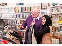 Volunteer Retail Assistants - PDSA Charity Shop, Southport