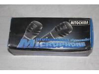 Mitochiba Microphone