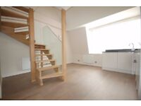 Modern & Newly Refurbished 1 bedroom flat on Crediton Hill in West Hampstead - Available Now!