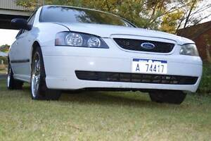 2004 Ford Falcon Albany Albany Area Preview