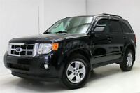 2012 Ford Escape XLT V6 4X4 * Deal *
