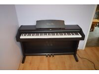 Korg Concert Piano C303, 88 weighted keys
