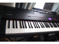Roland Digital Piano FP-80