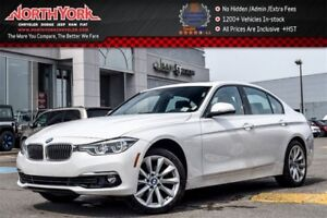 2017 BMW 3 Series 330i xDrive|Sunroof|Heat Frnt.Seats|Nav.|Remot