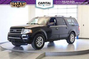2015 Ford Expedition Max Limited 4WD **New Arrival** Regina Regina Area image 1