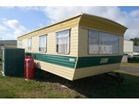 Static Caravan For Sale - Sited on North Denes Lowestoft - Atlas Festival 2 Bed 28ft by 10ft