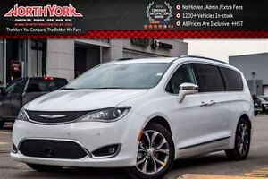 2017 Chrysler Pacifica Limited Adv.SafetyTec,Uconnect Theater,Ti
