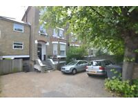 Great value one double bedroom flat in a great location in crystal palace