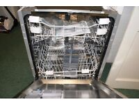 CID60W12 Integrated Dishwasher