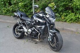 Suzuki GSX1300 B-king - SOLD