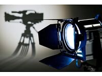 Broadcast Quality HD Video production packages FROM £350/ CORPORATE VIDEO / VIDEOGRAPHER / CAMERAMAN