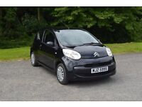 Citroen C1 1.0 i Rhythm 20 TAX /LOW INSURANCE NOT Peugeot 107 or Toyota Aygo) PRICE DROP