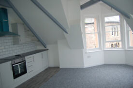 1 bed and studio apartments avalible to rent in redruth . Ready now. Modern and fresh.