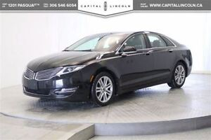 2013 Lincoln MKZ AWD **New Arrival**