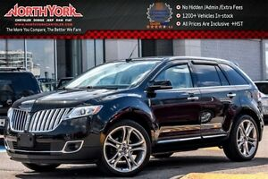 2014 Lincoln MKX AWD|DualPaneSunroof|Nav.|PwrFlding RrSeats|HtdS