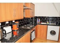 AVAILABLE NOW - TWO BEDROOM FLAT FOR RENT ON STATION ROAD E7 0ER