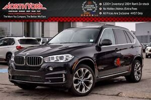 2014 BMW X5 xDrive35d DieselPanoSunroof|Auto Start/Stop|RearCa