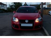 Here I have my beautiful VW Golf MK5 GTI DSG for sale
