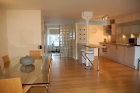 EXECUTIVE LOFT STYLE APARTMENT FOR RENT - AVAILABLE OCTOBER ONWARDS.