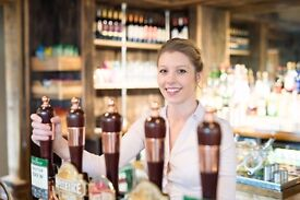 Part time Bar & Restaurant staff required at the Manor Farm Barn, Southfleet