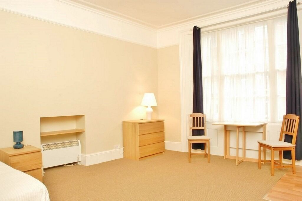Studio Flat In Notting Hill Available to Rent Right Now! - ££ NO Admin Fees ££