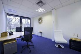 Flexible CB1 Office Space Rental - Cambridge Serviced offices