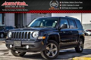 2015 Jeep Patriot High Altitude 4x4|Sunroof|Leather|R.Start|Sat