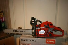 Top handle chainsaw chainsaw Komatsu zenoah G250TS | in