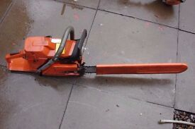 husqvarna 371xp special chainsaw