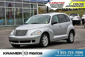 2006 Chrysler PT Cruiser Touring *40,888kms*