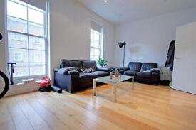 Mins from Brick Lane, Shoreditch, Aldgate and the City, large and modern 2 bed! fully furnished!