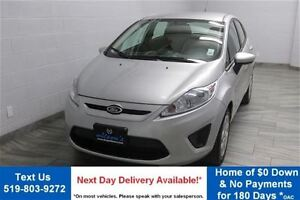 2013 Ford Fiesta SE HATCHBACK! HEATED SEATS! SYNC! POWER PACKAGE