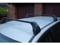 Volvo V40 S40 Roof Bars (96-04)