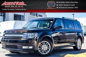 2013 Ford Flex SEL|7Seats|4x4|Eqpmt202a,TrailerTowPkgs|Sunroof|N