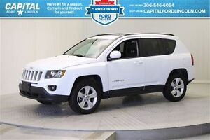 2016 Jeep Compass 4WD